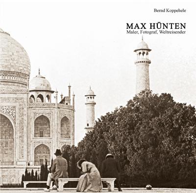 Leben und Reisen des Max Hünten