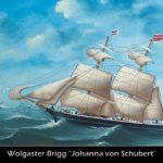 Johanna von Schubert