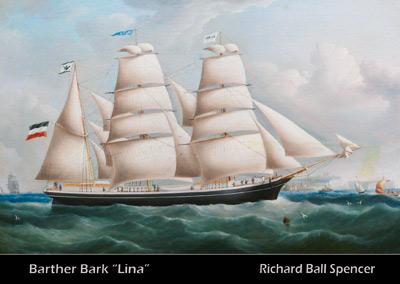 Bark Lina