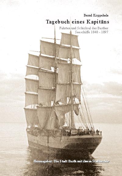 Tagebuch eines Kapitäns