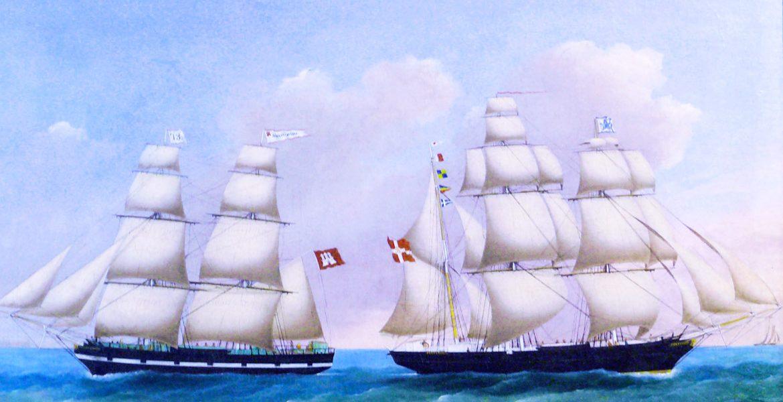 August Julius & Fortunata