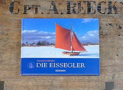 Die Eissegler, Hermann Winkler
