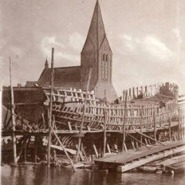 Postkarte Holzerland